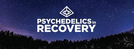 Psychedelics in Recovery
